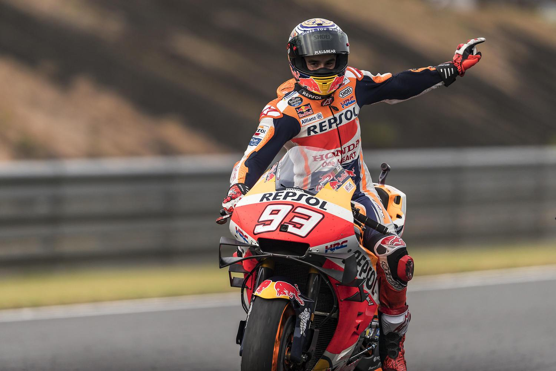 MotoGP Motegi RACE