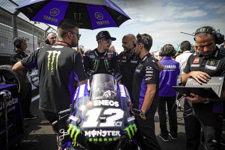 MotoGP Silverstone RACE