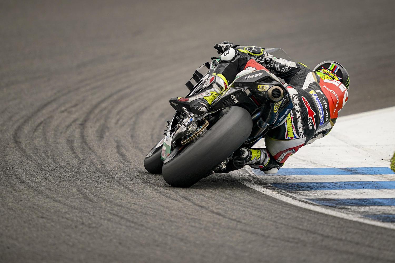 MotoGP Test Jerez