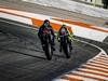 Rossi Hamilton F1 MotoGP Valencia