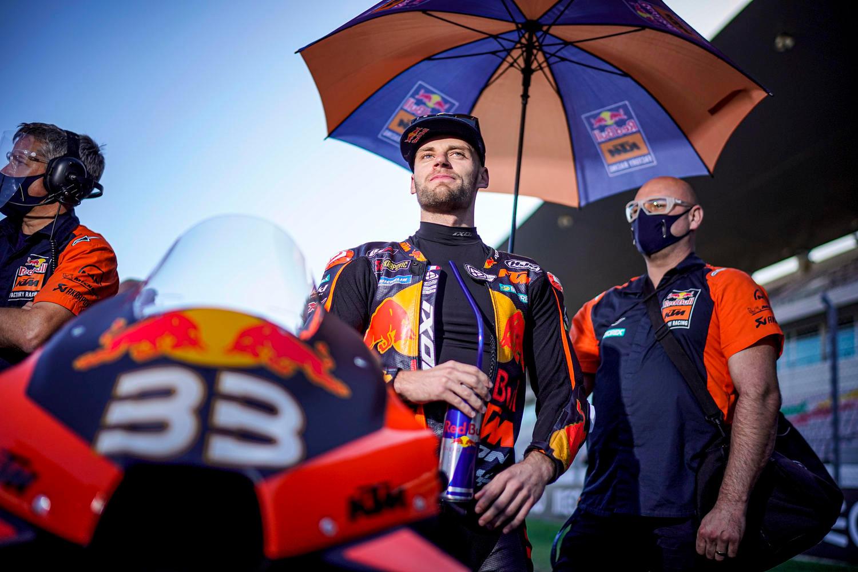 MotoGP Portimao RACE