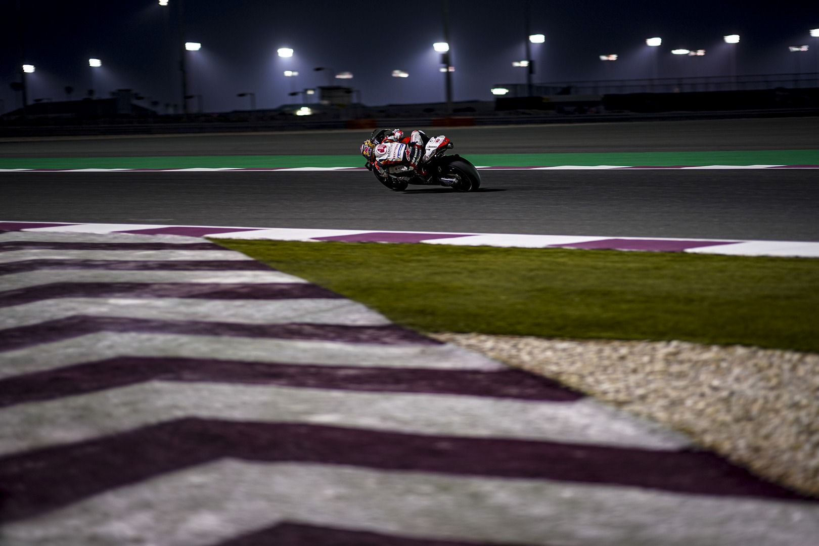 Test Qatar Day_1
