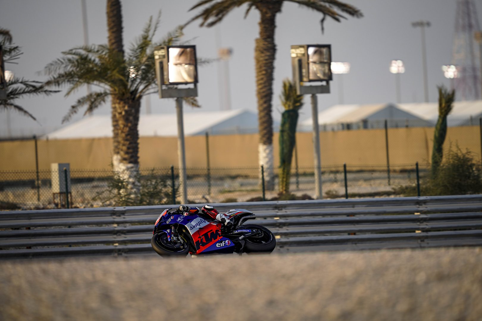 Test Qatar Day_1