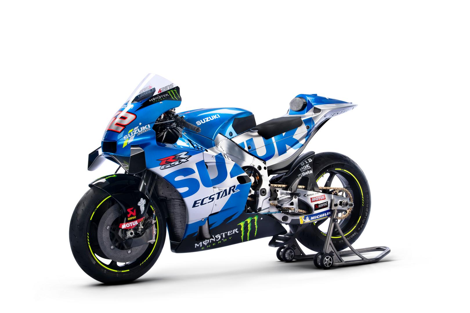 Suzuki Mir Rins