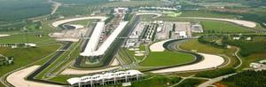 GP Malesia 2019
