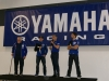 Yamaha Superbike Temple