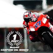MotoGP – Phillip Island – Titolo costruttori alla Ducati, la parola a Gabriele del Torchio