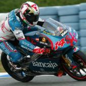 125cc – Test Jerez Day 1 – Talmacsi leader… ma con la RS
