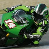 MotoGP – Test IRTA Jerez Day 1 – Buone performance per De Puniet