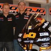 125cc – Presentati i programmi Ajo Motorsport per il 2007