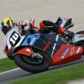 MotoGP – Pronta la KR212V motorizzata Honda di Kenny Roberts