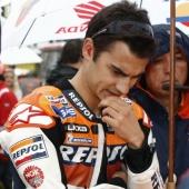 MotoGP – Dani Pedrosa visitato a Barcellona