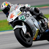 MotoGP – Sepang Day 1 – Giornata positiva per Dovizioso