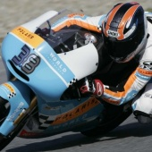 125cc – Test Jerez – Bradley Smith vola in Andalusia