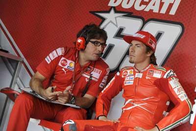 MotoGP – Lorenzo da Yamaha a Ducati? Per Hayden sarebbe una grande scommessa