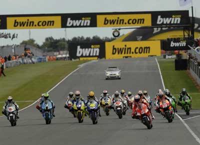 MotoGP – A rischio il GP di Donington Park?