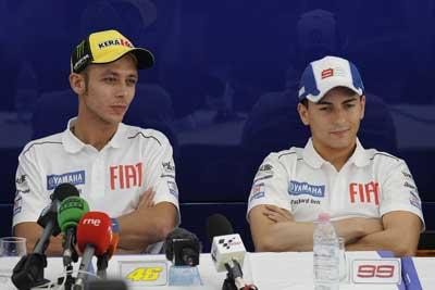 MotoGP – Yamaha si accorda con Petronas