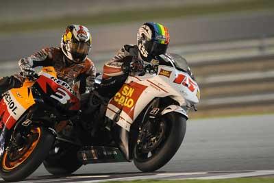 """MotoGP – Dani Pedrosa: """"La vita restituirà tutto a De Angelis"""""""