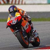 """MotoGP – Test Sepang Day 3 – Andrea Dovizioso: """"Sono molto fiducioso"""""""