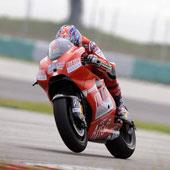 MotoGP – Test Sepang Day 2 – Nicky Hayden si migliora