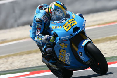MotoGP – Preview Assen – Capirossi vuol ripeter Barcellona