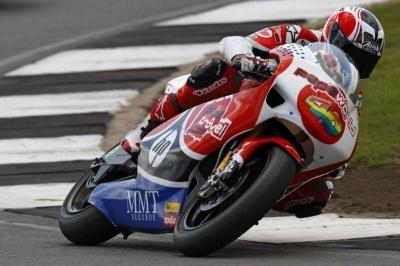 250cc – Brno FP1 – Hector Barbera il più veloce