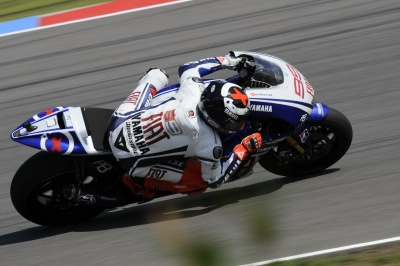 """MotoGP – Brno QP1 – Jorge Lorenzo: """"Il nostro ritmo molto veloce"""""""