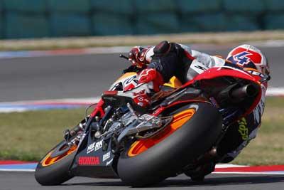 """MotoGP – Test Brno – Andrea Dovizioso: """"Giornata interessante"""""""