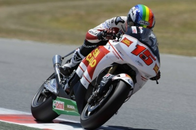 MotoGP – Barcellona Day 1 – Partenza difficile per Alex De Angelis