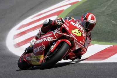 250cc – Barcellona FP2 – Bautista precede Pasini