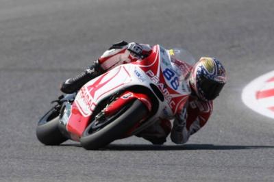 MotoGP – Barcellona QP1 – Canepa retrocede in 18° posizione