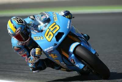 MotoGP – Barcellona QP1 – Loris Capirossi rimane fiducioso