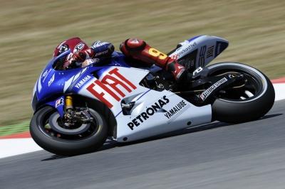MotoGP – Barcellona FP2 – Jorge Lorenzo velocissimo