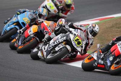MotoGP – Barcellona – Randy De Puniet chiude ottavo