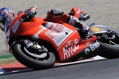 """MotoGP – Barcellona – Nicky Hayden: """"Speravo in qualcosa di più"""""""