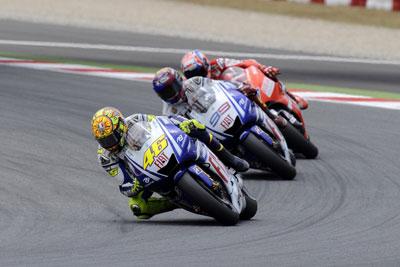 MotoGP – Barcellona – Report Bridgestone