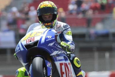 MotoGP – Barcellona – Valentino Rossi batte Jorge Lorenzo