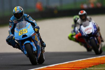 """MotoGP – Preview Barcellona – Loris Capirossi: """"Abbiamo nuove parti che dovrebbero aiutarci"""""""