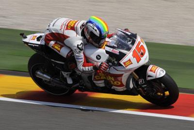 "MotoGP – Preview Barcellona – Alex De Angelis: ""Sono ottimista"""