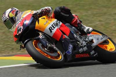 """MotoGP – Preview Barcellona – Andrea Dovizioso: """"E' uno dei miei circuiti preferiti"""""""