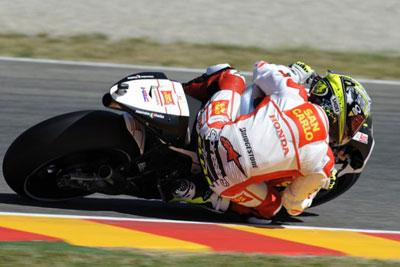 """MotoGP – Preview Barcellona – Toni Elias: """"Credo che siamo finalmente pronti"""""""