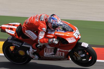 """MotoGP – Preview Barcellona – Nicky Hayden: """"Non è un momento facile ma penso positivo"""""""