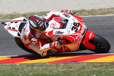 """MotoGP – Preview Barcellona – Mika Kallio: """"Spero di ripetere i risultati di inizio stagione"""""""