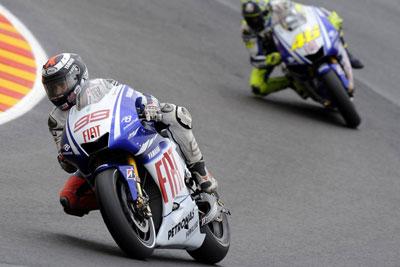 MotoGP – Preview Barcellona – Jorge Lorenzo è pronto per la sua gara di casa