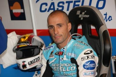250cc – Donington Park FP1 – Alex Debon il più veloce