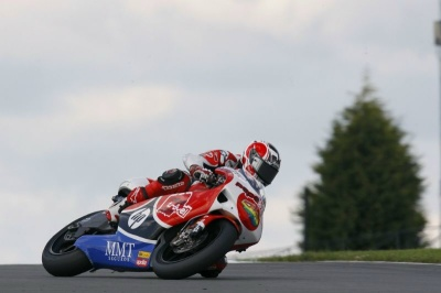 250cc – Donington Park Warm Up – Barbera il più veloce