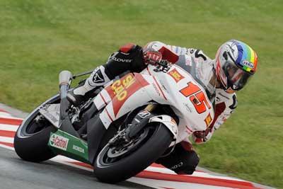 MotoGP – Preview Donington – Alex De Angelis spera di ripetere la prestazione del Sachsenring