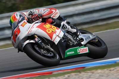 """MotoGP – Estoril Day 1 – Alex De Angelis: """"La giornata è stata positiva"""""""