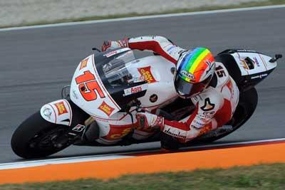 MotoGP – Estoril – GP sfortunato per Alex De Angelis