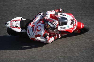MotoGP – Estoril QP1 – Decimo e quattordicesimo tempo per Kallio e Canepa